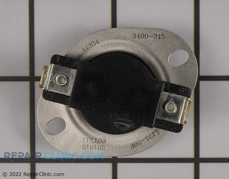 Limit Switch S1-3400-3151 Alternate Product View