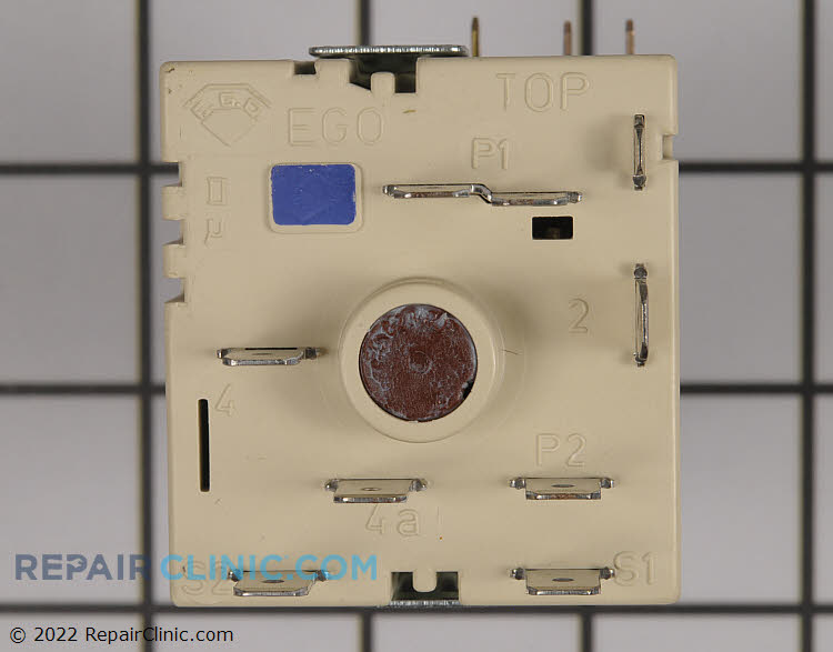 Selector Switch DG44-01003A Alternate Product View