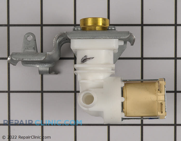 Water Inlet Valve DW-7800-17 Alternate Product View