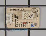 Temperature Sensor - Part # 2110962 Mfg Part # D2522-210