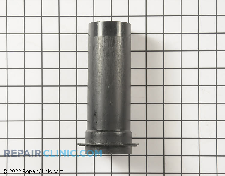 Outlet air pipe