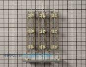 Heating Element - Part # 2637848 Mfg Part # 44-22518-06