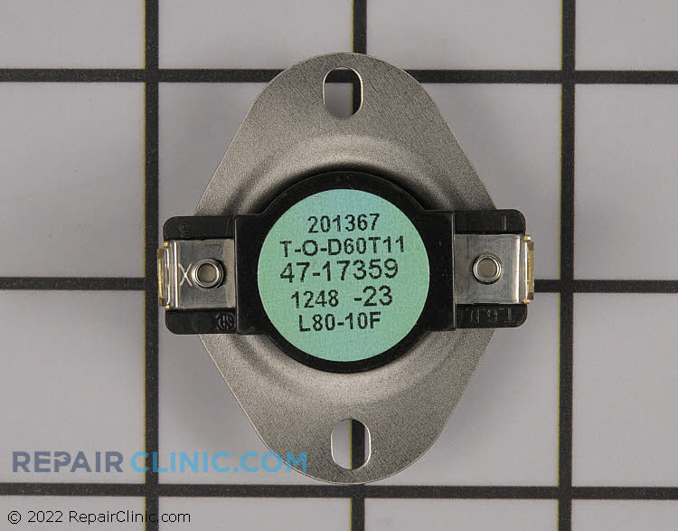 Thermostat 47-17359-23 Alternate Product View