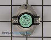 Thermostat - Part # 2637937 Mfg Part # 47-17359-23