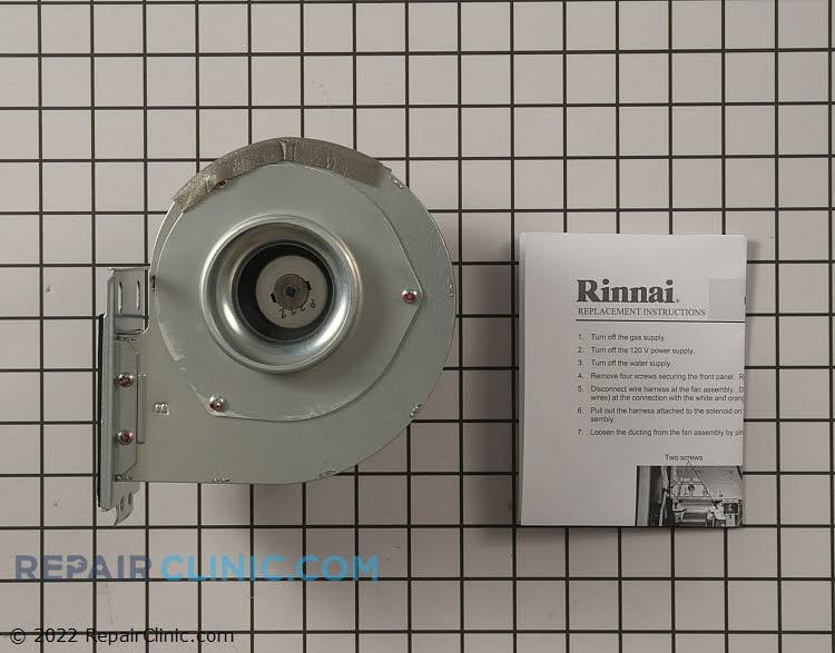 Vent Fan Motor 239-44819-00 Alternate Product View