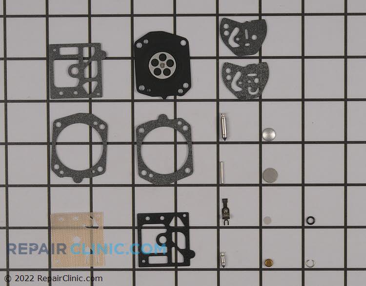Carburetor Repair Kit K20-HDA Alternate Product View