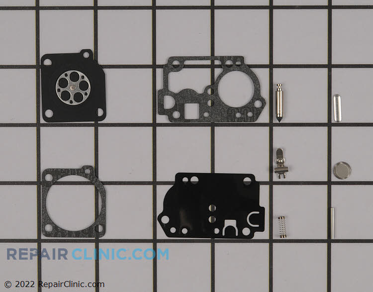 Carburetor Repair Kit RB-156 Alternate Product View