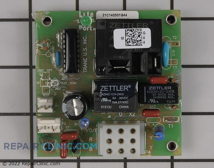 Defrost Control Board CNT04695 Alternate Product View