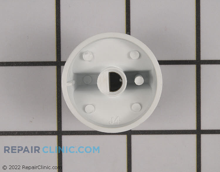 Knob WB3X5837 Alternate Product View
