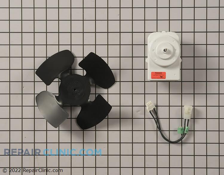 Condenser Fan Motor RF-4550-46K     Alternate Product View