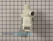 Drain Pump - Part # 2754597 Mfg Part # WH23X10043