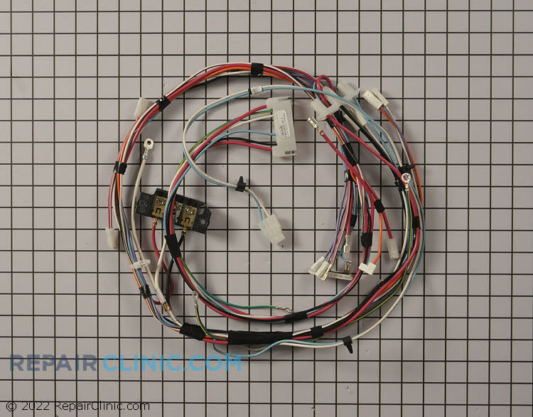 Wire Harness WPW10450292 Alternate Product View