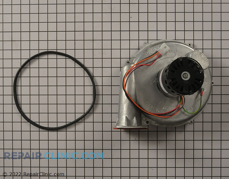 Blower Motor KIT02591 Alternate Product View