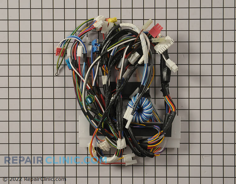 Wire Harness EAD61906701 Alternate Product View