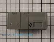 Detergent Dispenser - Part # 2673550 Mfg Part # MCU61861001