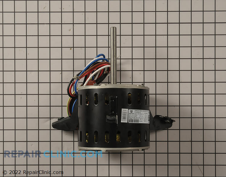 Blower Motor HB41TQ113       Alternate Product View
