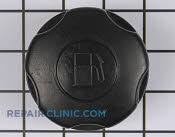 Fuel Cap - Part # 4476394 Mfg Part # 133-9823