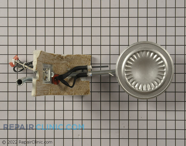 Gas Burner 9005938005 Alternate Product View