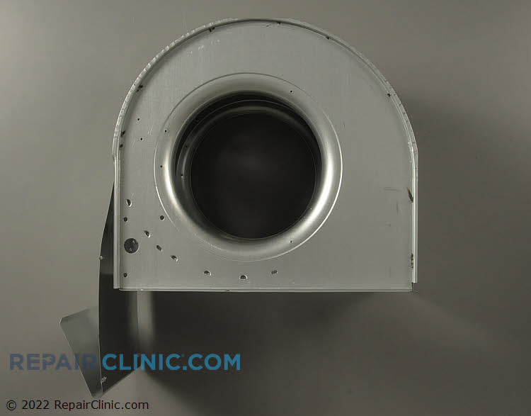 Fan Shroud HUS01568 Alternate Product View