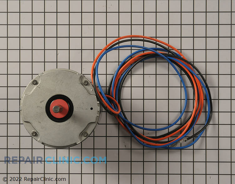 Condenser Fan Motor 622066 Alternate Product View