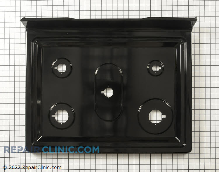 Cooktop Frame DG94-00533A     Alternate Product View