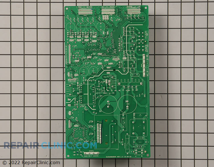 Main Control Board EBR74796401 Alternate Product View
