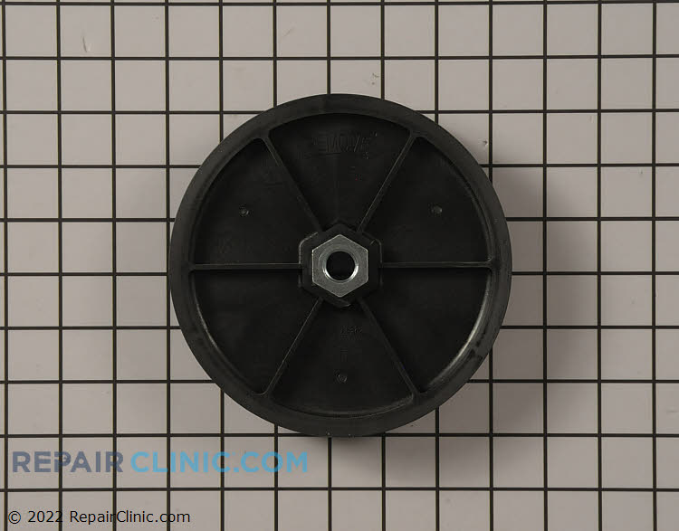 Pulley 707379 Alternate Product View