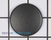 Surface Burner Cap - Part # 3015526 Mfg Part # DG62-00111A