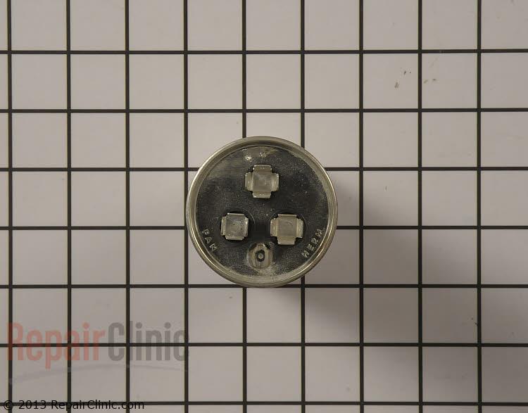 Dual Run Capacitor 01-0095 Alternate Product View