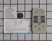 Remote Control - Part # 2691160 Mfg Part # 5304487535