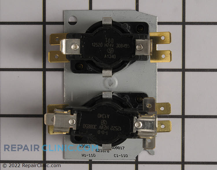 Thermostat 621678R Alternate Product View