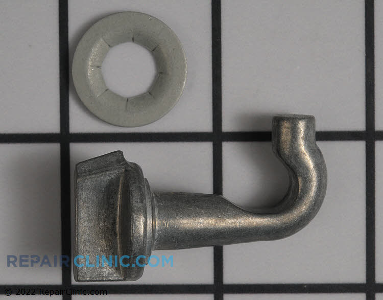 Panel latch kit
