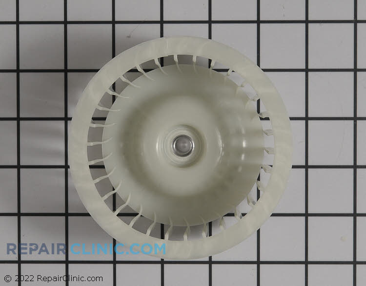 Fan Motor 00481690 Alternate Product View