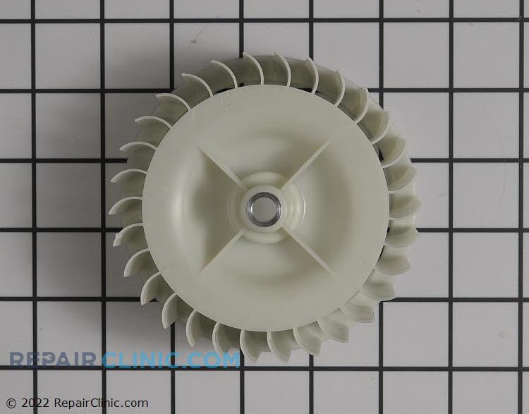 Fan Motor 00481690 Alternate Product View