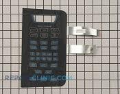 Touchpad - Part # 2078934 Mfg Part # DE34-00232A