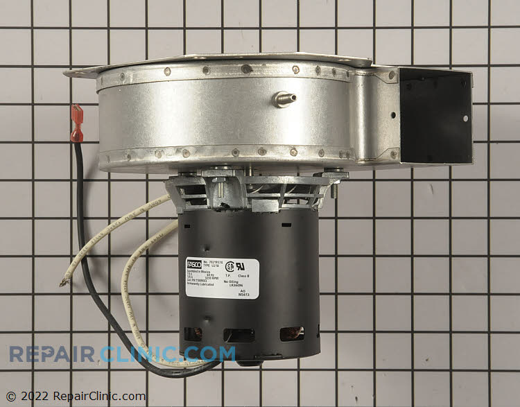 Draft Inducer Motor 11009003 Alternate Product View