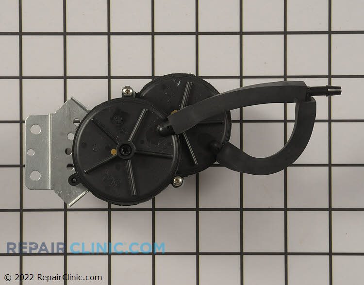 Pressure Switch 11177114 Alternate Product View