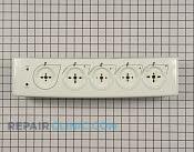 Control Panel - Part # 2102158 Mfg Part # 292221RSC