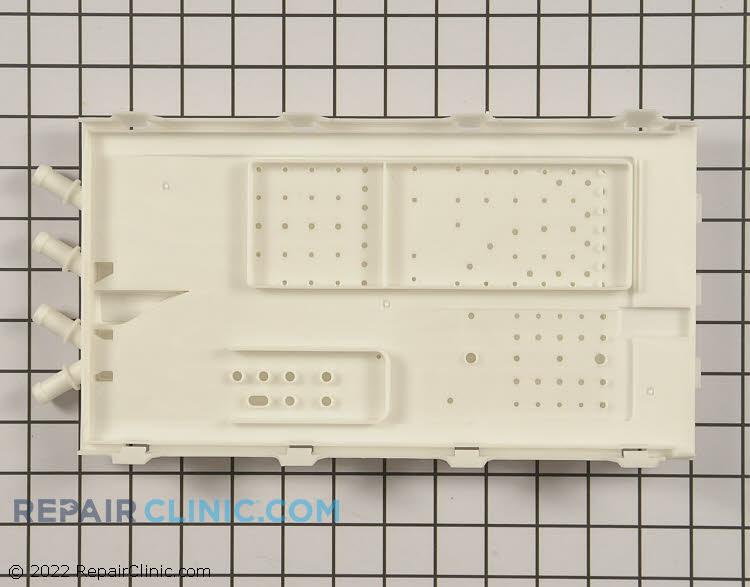 Dispenser Drawer DC97-08800A Alternate Product View