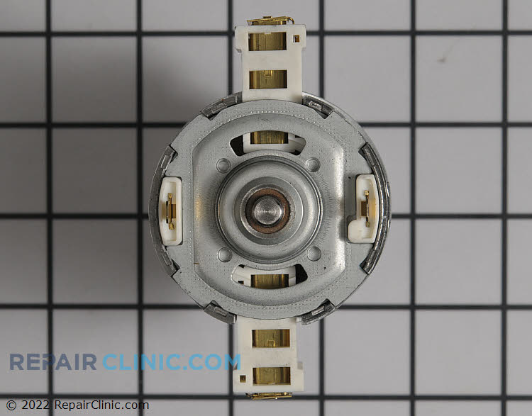 Drive Motor EAU60885401 Alternate Product View