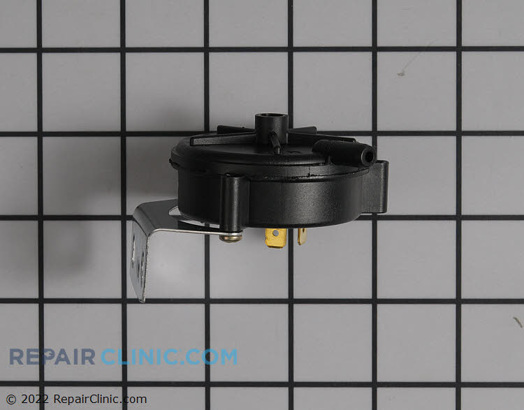 Pressure Switch B1370158 Alternate Product View