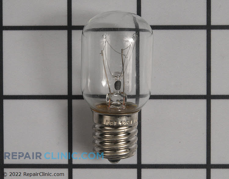 Light Bulb Wb25x10030 Alternate Product View