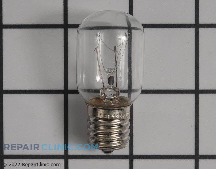 Microwave Light Bulb Wb25x10030 Fast Shipping Repair
