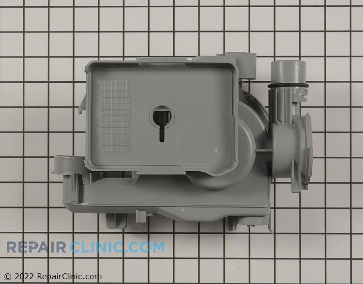 Temperature Sensor 8084692 Alternate Product View