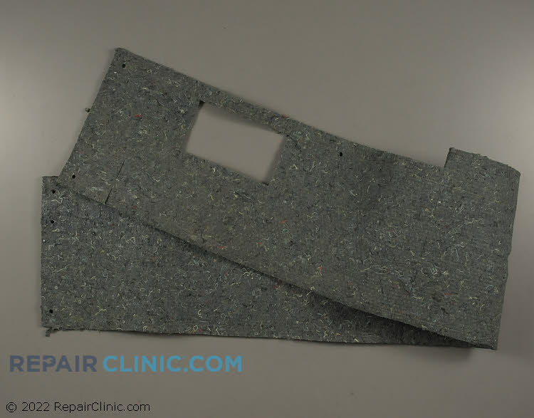 Insulation WD01X10249      Alternate Product View