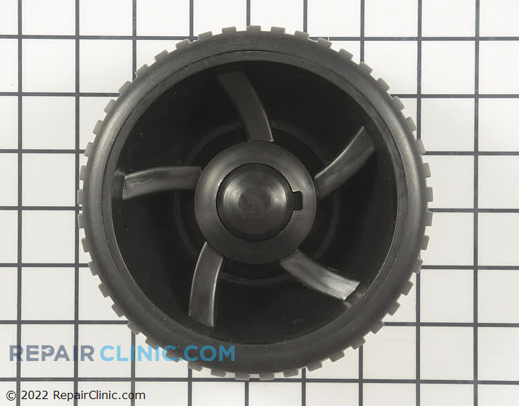 Wheel Assembly 31204261G Alternate Product View