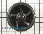Wheel Assembly - Part # 1952896 Mfg Part # 31204261G