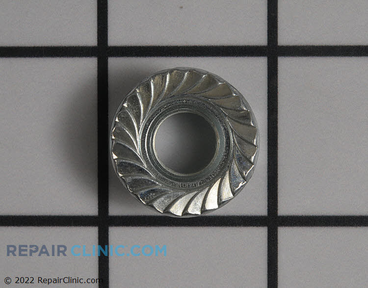 Nut 3221037G Alternate Product View