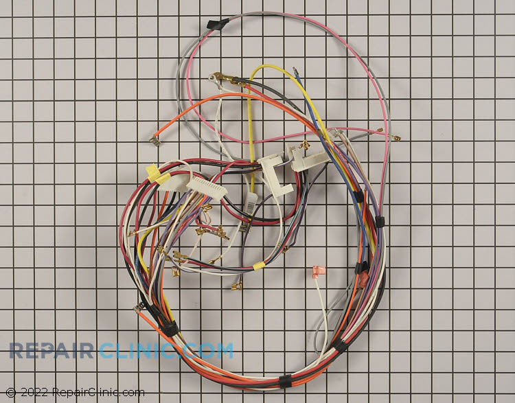 Wire Harness 316580280 Alternate Product View