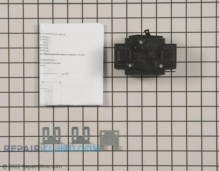 Circuit Breaker CBK2PD240VA060S Alternate Product View